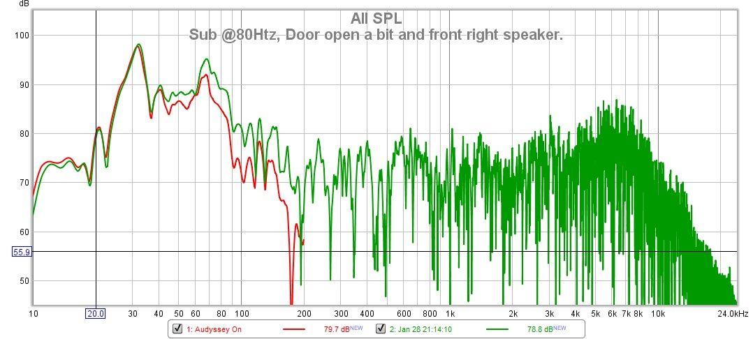 Door open a bit and front right speaker..jpg