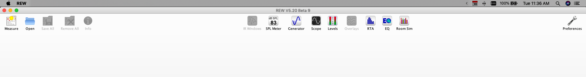 Menu bar with just closed floating window.png