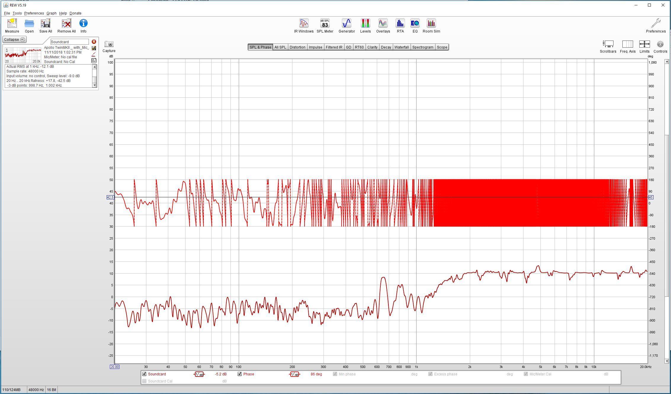 Soundcard calibration measurement.JPG