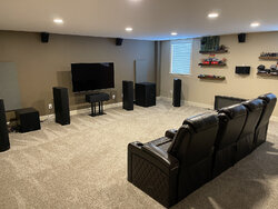 9.3.6 Home Theater System