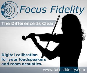 Focus Fidelity