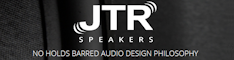 avnirvana.com and JTR Speakers