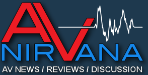 avnirvana.com - home audio video theater equipment reviews and discussion forum