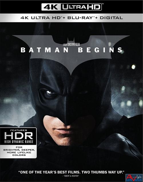 Batman inicia trailer latino dating