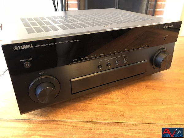 yamaha aventage rx a870 av receiver review av nirvana. Black Bedroom Furniture Sets. Home Design Ideas