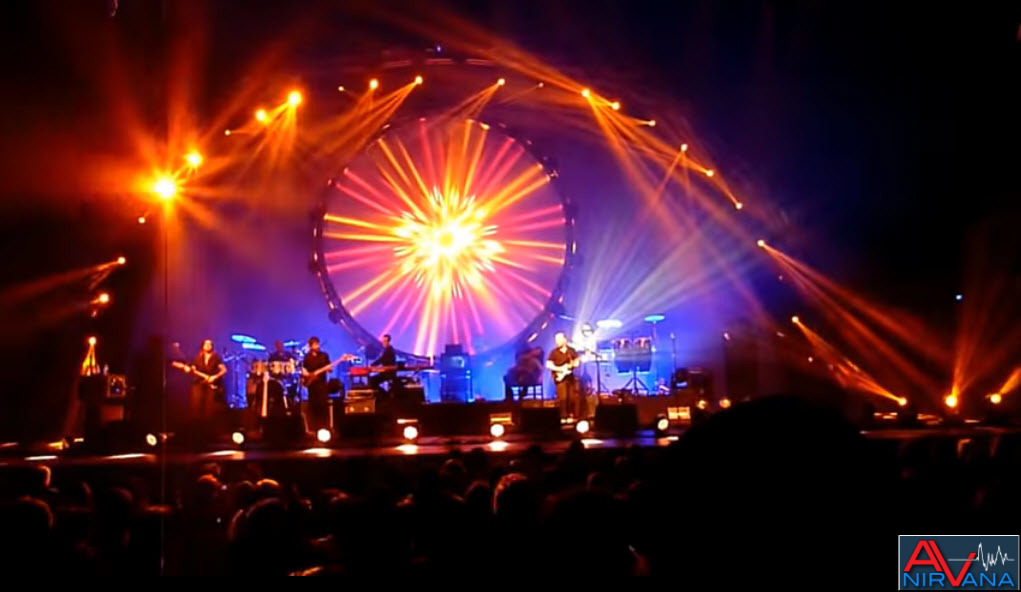 Brit Floyd Immersion Tour Review
