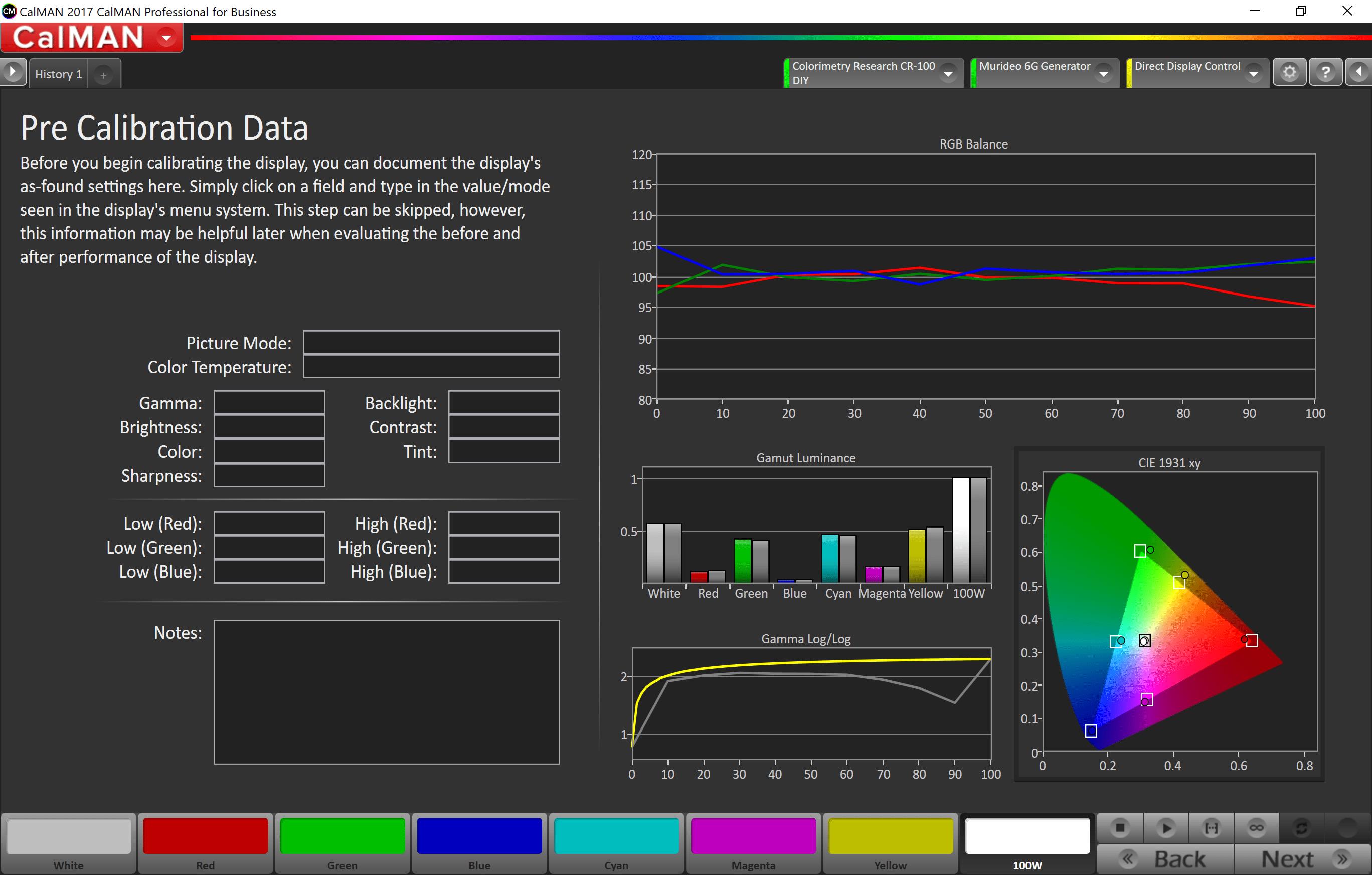 DIY Video Calibration How-To using CalMAN | AV NIRVANA