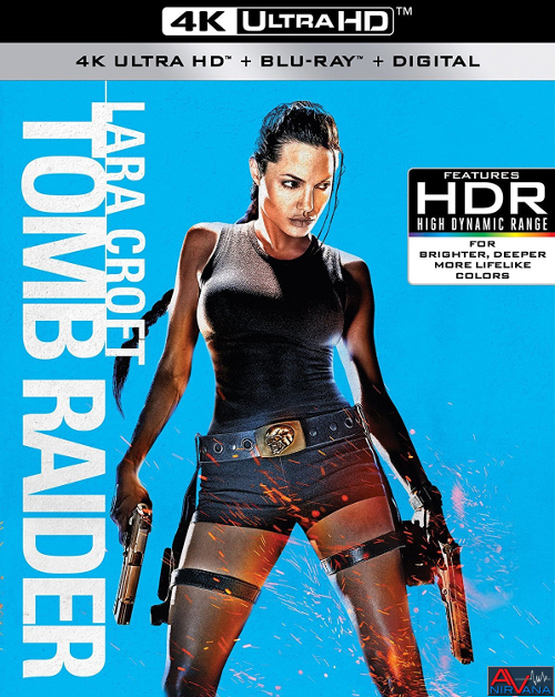 Lara Croft Tomb Raider Full Movie Download In Dual Audio